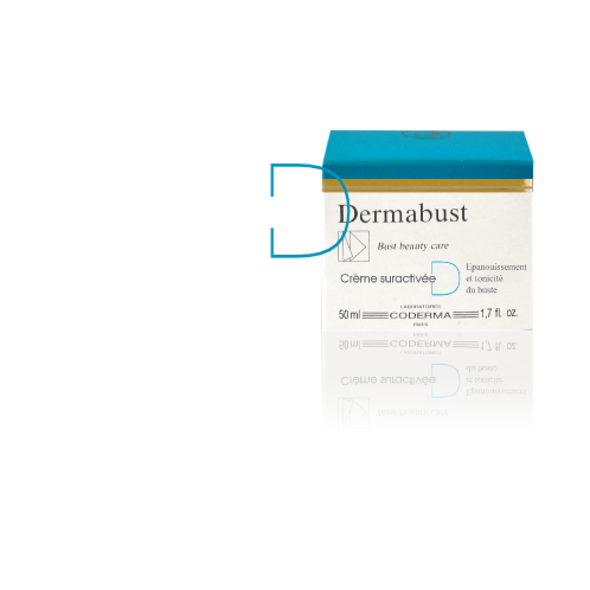 Crema Dermabust hyperactivated D